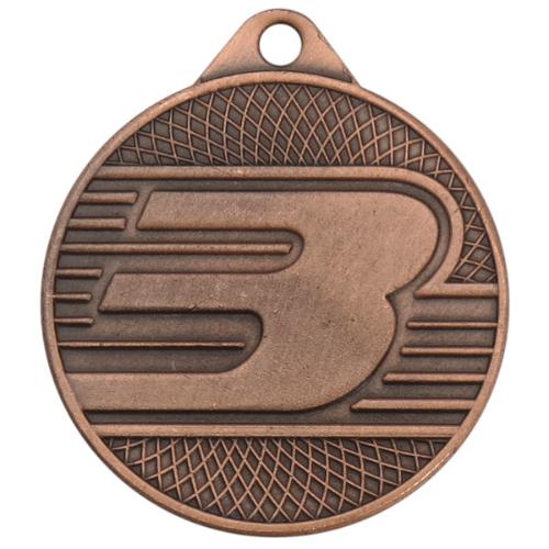 Медаль MZ 20-32/В (D-32мм. s-2мм)