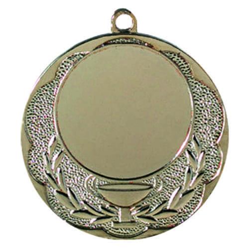 Медаль 028/S (D-40мм. D-25мм)